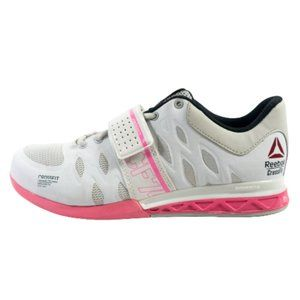 Reebok Crossfit Lifter 2.0 Weightlifting Training Shoes - Women's Size 8